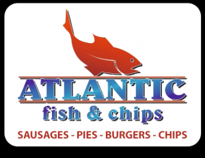 Atlantic Fish & Chips Tidworth
